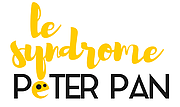 Logo of Syndrome Peter Pan