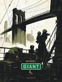 Giant T2/2 - MIKAEL - Dargaud