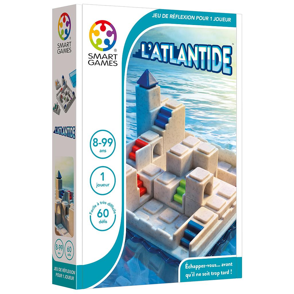 L'Atlandide - Smartgames